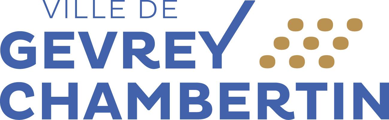 Logo de la Ville de Gevrey-Chambertin
