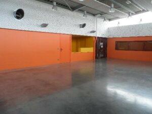 Salle à usage multiple - Complexe Nelson Mandela