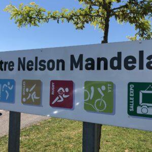 Salles municipales Complexe Nelson Mandela